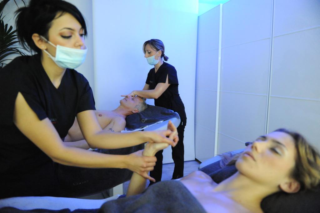 Massaggi Brescia Centro Estetico